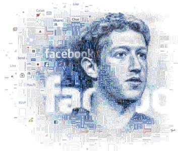 Mark Zuckerberg  Charis Tsevis
