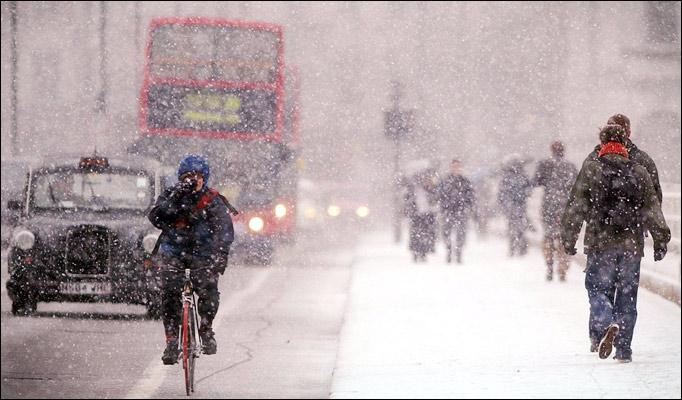 snow-london