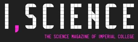 I, Science Logo