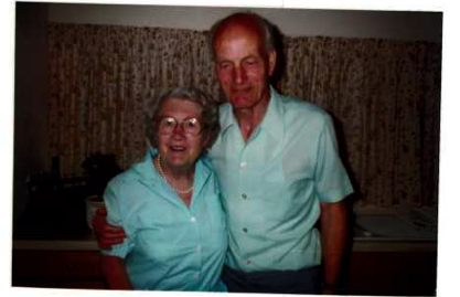 nana and grandad