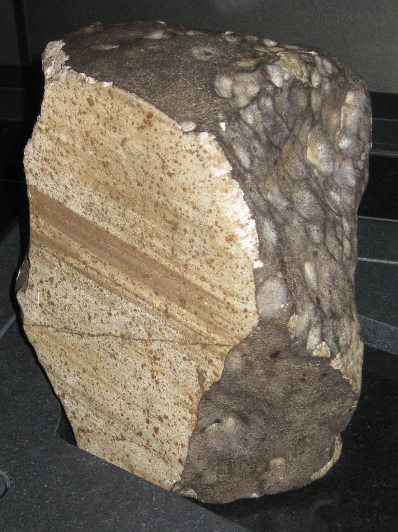 Meteorite Madness I Science