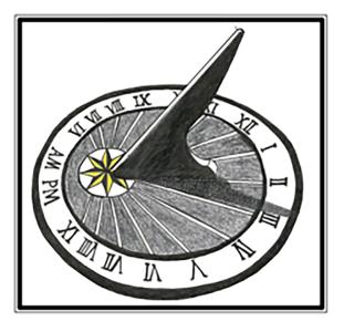 Sundial 800w