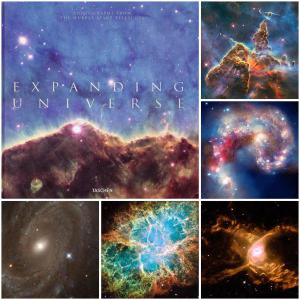 hubble book 1