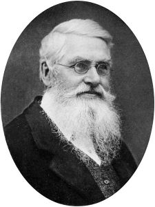 alfred russel image