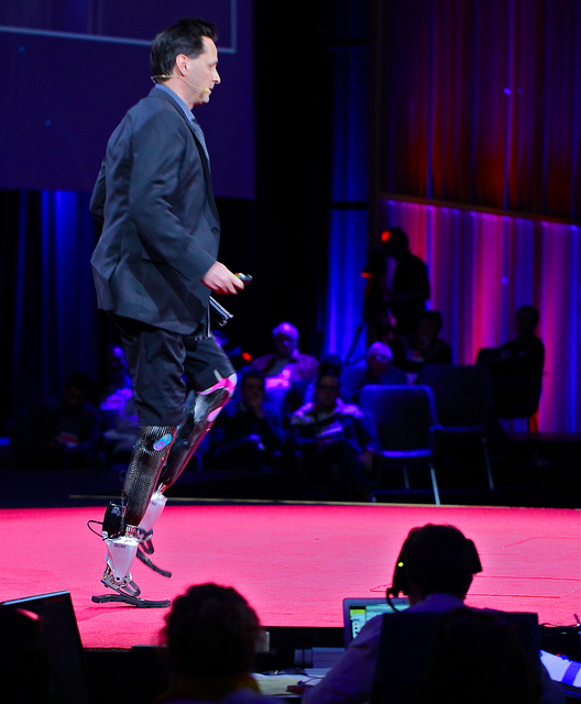 bionic limbs 13480667874_642067c3ac_z