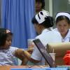 dengue vaccine clinic 5832021198_2a05e3c748_b