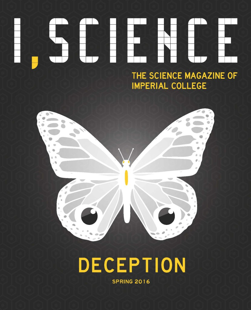 I, Science - Issue 33_spring 2016 - Deception_Page_01